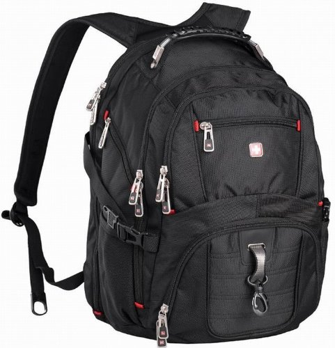 Business And Casual Travel Gear Computer Notebook Laptop Teblet 12-14 Inch Backpack.Sw8113-C4
