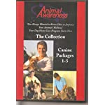 Dog Massage Collection DVD – 21 Lessons