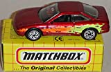 MATCHBOX MB44 1:59 SCALE RED FORD PROBE GT BOXED EDITION DIE-CAST