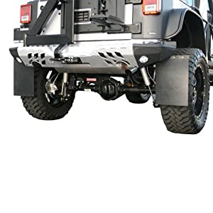 Aries 111900 12″ x 18″ Universal Removable Mud Flap