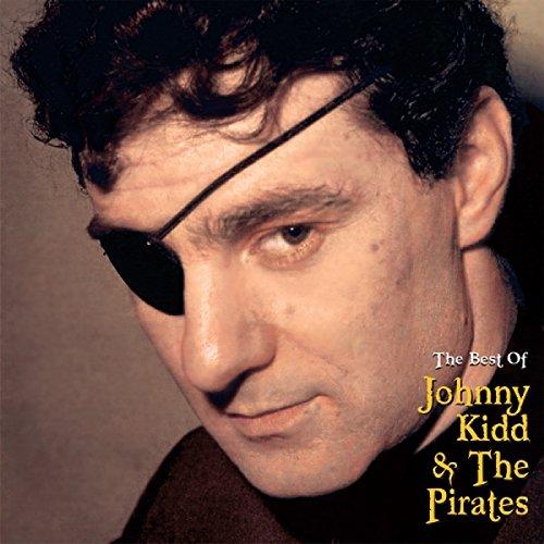 Johnny Kidd & The Pirates - Greatest Hits Of The Millenium! 1960 - 1964 (CD 1) - Zortam Music