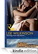 Running From the Storm (Mills & Boon Modern) [Edizione Kindle]