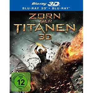 Zorn der Titanen