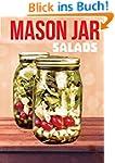 Mason Jar Salads (English Edition)