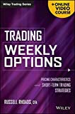 img - for Trading Weekly Options, Online Video Course: Pricing Characteristics and Short-Term Trading Strategies by Russell Rhoads (2014-01-28) book / textbook / text book