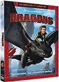 vignette de 'Dragons (Chris Sanders)'