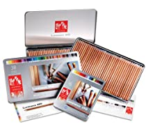 Big Sale Luminance 6901 Color Pencil Set Of 76