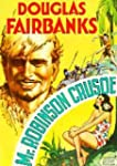 Mr Robinson Crusoe [Import USA Zone 1]