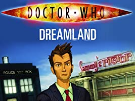 Doctor Who: Animated Season 1