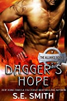 Dagger's Hope: The Alliance Book 3 (English Edition)