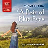 A Pair of Blue Eyes audio book