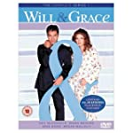 Will and Grace - Complete Series 1 [6...