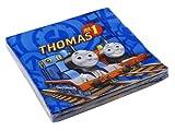 RIETHMULLER 20 Serviettes Papier Thomas Friends