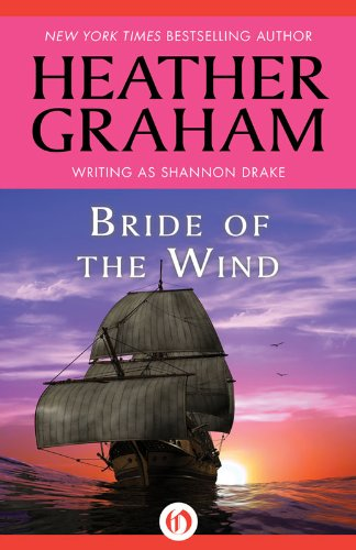 Bride of the Wind by Heather Graham