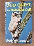 Zoo Quest to Madagascar (071881049X) by DAVID ATTENBOROUGH