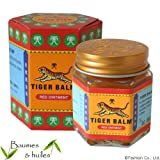 Tiger Balm Red 19g (Pain Relief) - NaturalBalm