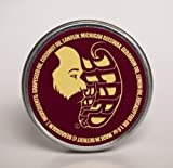 Beard Balm - The Easiest Way to Grow an Awesome Beard - All Natural - Made in Detroit