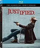 Justified: Season 3 [Blu-ray] (Sous-titres français)