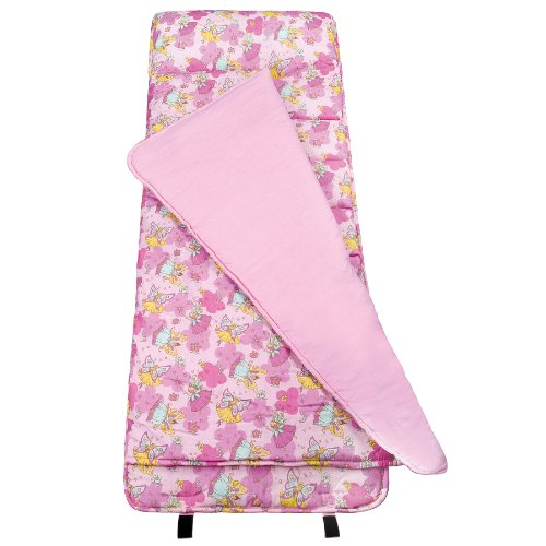 Wildkin Fairies Original Nap Mat