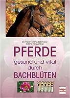 Pferde - gesund und vital durch Bachblüten von Müller Rüschlikon