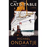 The Cat's Tableby Michael Ondaatje
