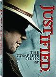 Justified: The Complete Series (Sous-titres français)
