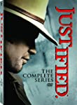 Justified: The Complete Series (Sous-...