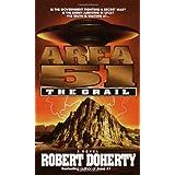 The Grail (Area 51, Bk. 5)