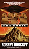 Area 51 : The Grail