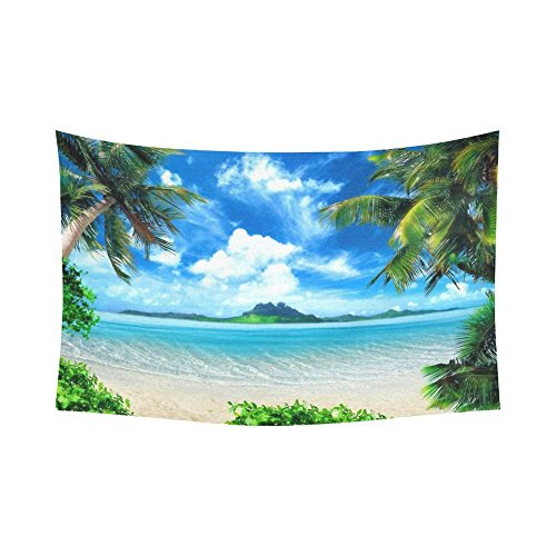51YgcwquXpL The Best Beach Themed Tapestries You Can Buy