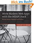 Write Modern Web Apps with the MEAN S...