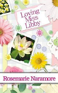 Loving Miss Libby by Rosemarie Naramore ebook deal