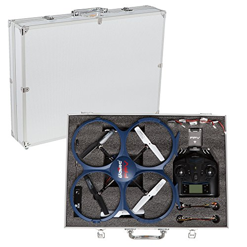 Drone-Carrying-Case-for-UDI-U818A-Wifi-FPV-Great-Accessories-for-Easily-Carrying-Quadcopters