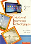 Cr�ation et Innovation Technologiques...