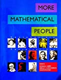 img - for More Mathematical People: Contemporary Conversations book / textbook / text book