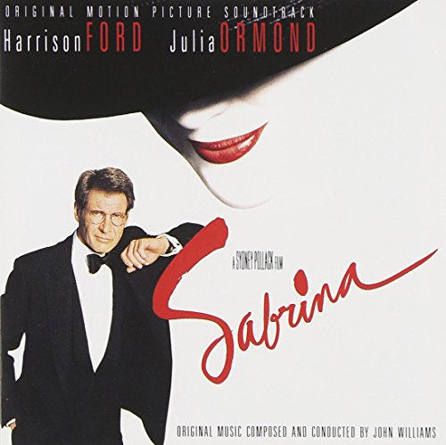 Sting - Sabrina: Original Motion Picture Soundtrack - Zortam Music
