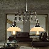 CC-Vintage-Stretch-Pendelleuchten-Theke-Restaurant-Hngelampen-Industrielle-Cafe-Bar-Federung-leuchten-beleuchtung-220-240V