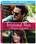 Irrational Man Bilingual [Blu-ray]