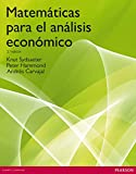 img - for Matem ticas para el an lisis econ mico book / textbook / text book