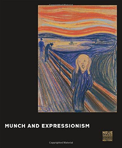 Munch and Expressionism PDF
