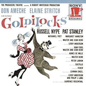 Goldilocks (1958 Original Broadway Cast)