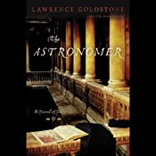 The Astronomer: A Novel of Suspense | [Lawrence Goldstone]