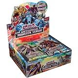 Yugioh Battle Pack 3: Monster League Booster Box