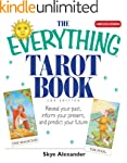 The Everything Tarot Book: Reveal You...