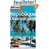Petit Futé République Dominicaine (1DVD)