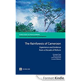 The Rain Forests of Cameroon