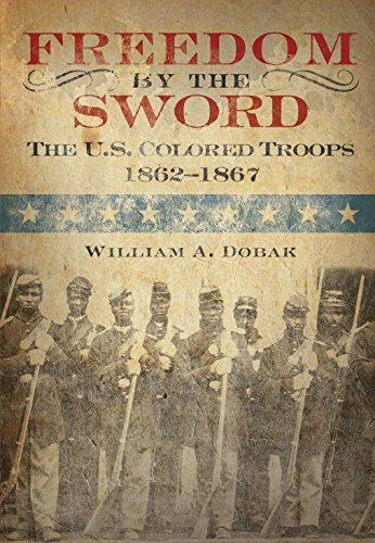 freedom-by-the-sword-the-us-colored-troops-1862-1867-english-edition