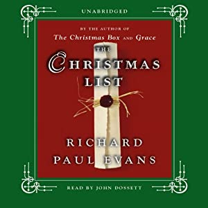 The Christmas List: A Novel | [Richard Paul Evans]