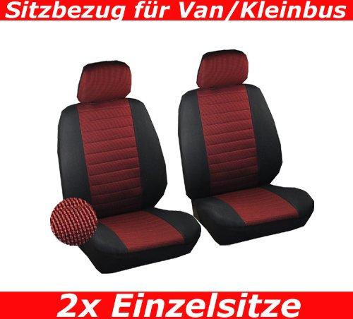 VAN Sitzbezüge Schonbezüge Sitzbezug universal