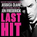 Last Hit: Hitman, Book 1 | Jessica Clare,Jen Frederick